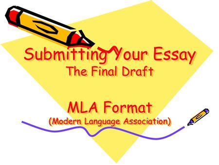 Head research paper mla format